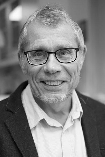 Lars Børresen